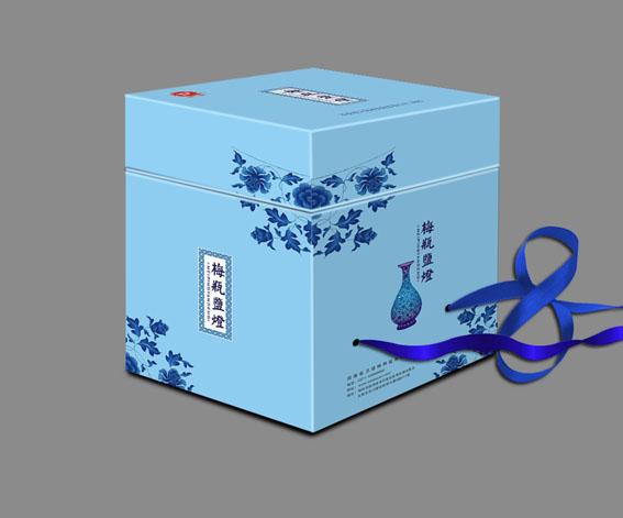 瓷器包装盒